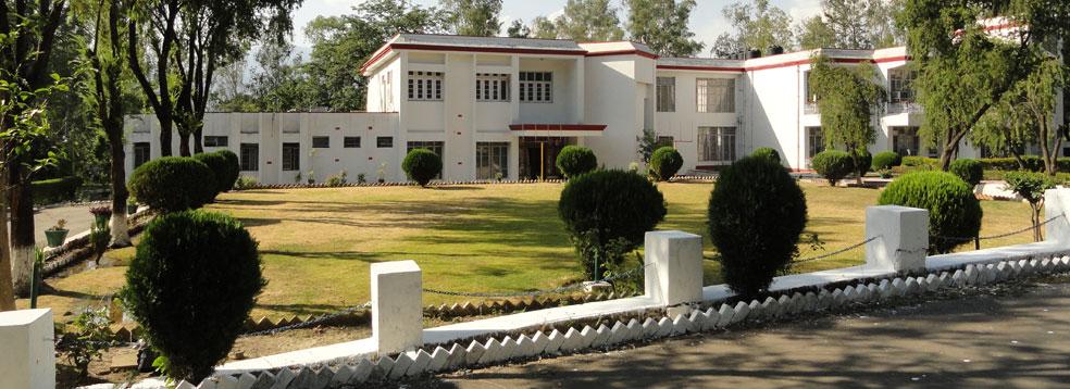 Sher-I-Kashmir Police Academy